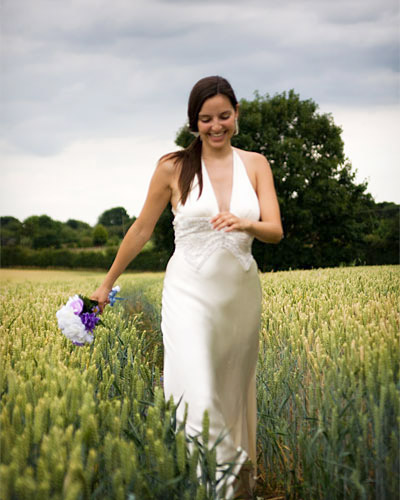 Barry Webb Wedding and Portrait Photography - Site Map